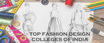 Stricly Fashion 5 Best Top Fashion Designing Colleges In India