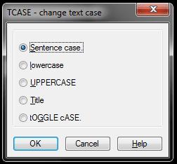 cara memodifikasi text di autocad