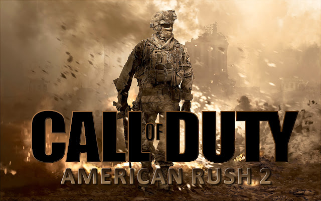 Call of duty American Rush 2 Download
