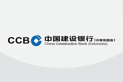 Lowongan Kerja PT. Bank China Construction Bank Indonesia Tbk Pekanbaru Agustus 2019