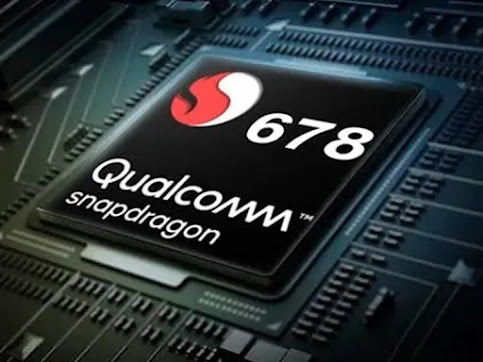 Qualcomm Announces Snapdragon 678 Mobile Platform