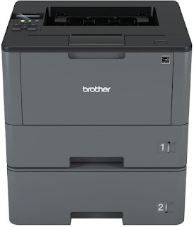 Brother HL-L5100DNT Drivers Download