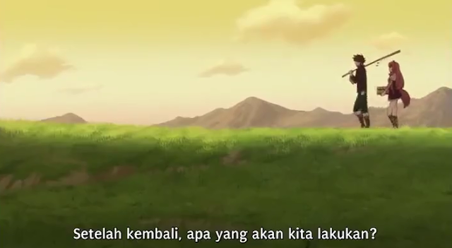 Tate no Yuusha no Nariagari Episode 25 (END) Subtitle Indonesia