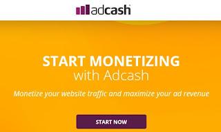 Opiniones y análisis de Adcash