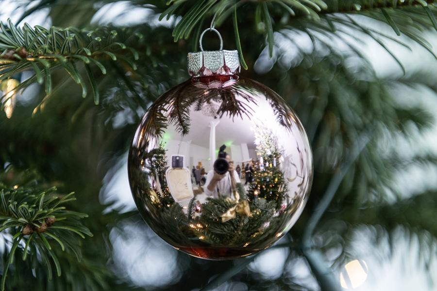 weihnachtsbaum kugel