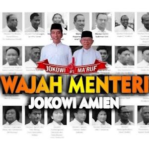Sandiaga Uno Jadi Menteri Investasi, AHY Jadi Menpora