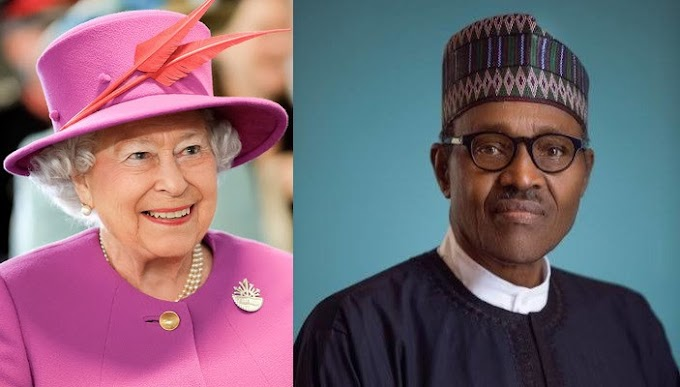 'Our bonds will be stronger' — Queen of England hails Nigeria at 60
