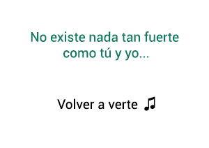 Fonseca Cali El Dandee Volver a Verte significado de la canción.