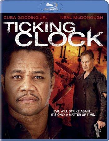 Ticking Clock 2011 Dual Audio Hindi 480p Bluray 300mb Esubs Ssr