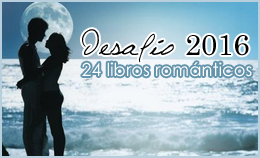 Desafío 24 Libros Románticos 2016