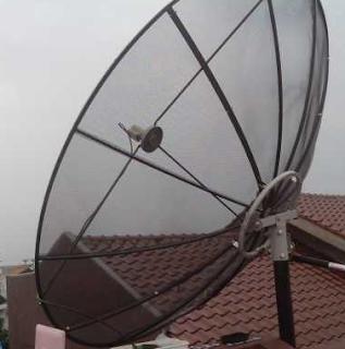 Antena Parabola