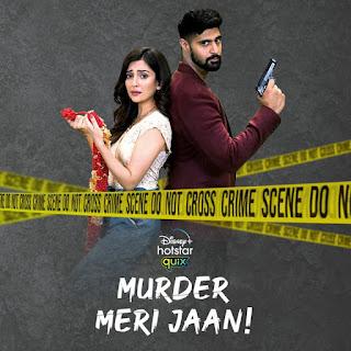 Murder Meri Jaan! Season 1 Episode 4