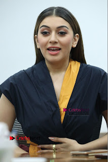 Actress Hansika Motwani Latest Pos at Bogan Movie Press Meet  0013.jpg