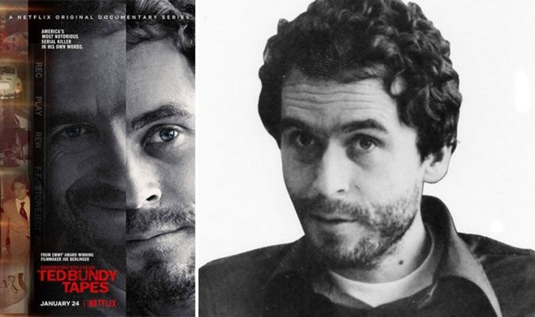 Ted Bundy the necrophile has a documentary on Netflix ~ VAJIKA