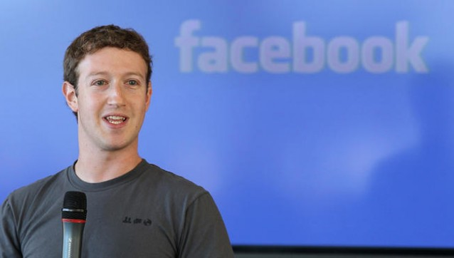 أغرب 8 حقائق عن مالك فيس بوك 