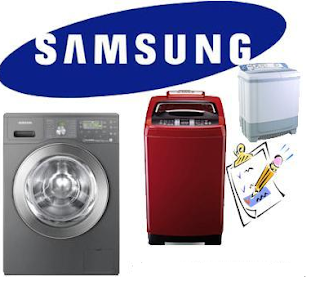 Sửa Chữa Máy Giặt Samsung Tại Nhà Hà Nội