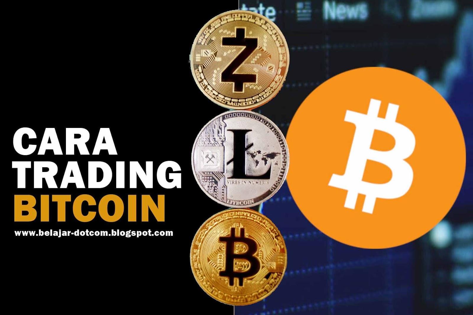 cara trading bitcoin modal kecil