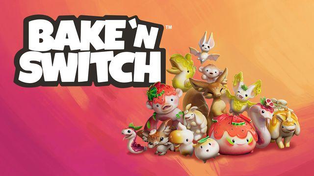 Bake 'n Switch v1.0 NSP XCI For Nintendo Switch