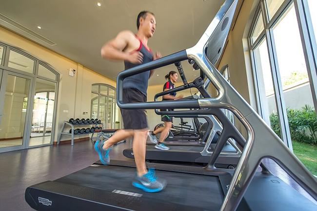 FLC Sầm Sơn - Fitness & Yoga Center