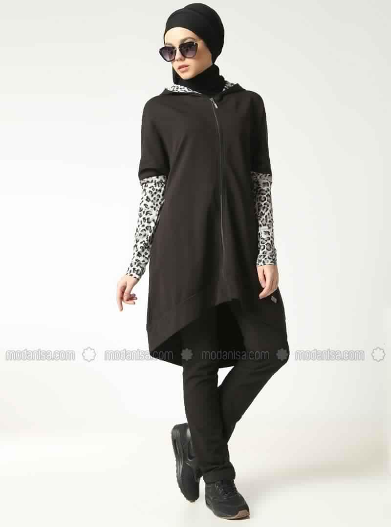 Hijab Style Tenue De Sport Pour Femme Voil E Tr S Fashion Hijab Et Voile Mode Style Mariage