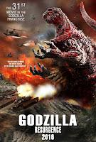 Godzilla: Resurge / Shin Godzilla