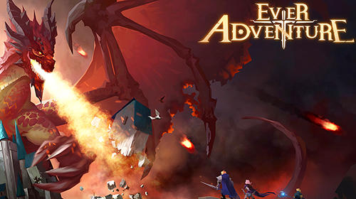 Download Game Android Ever Adventure