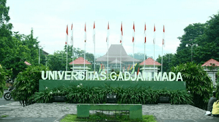 Daftar Fakultas dan Jurusan Universitas Gadjah Mada (UGM)