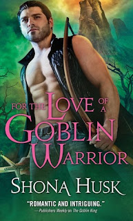 Review: For the Love of a Goblin Warrior by Shona Husk