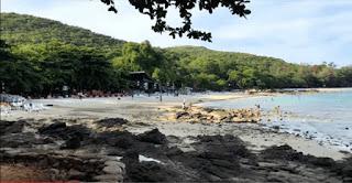 جزيرة كوه سميت