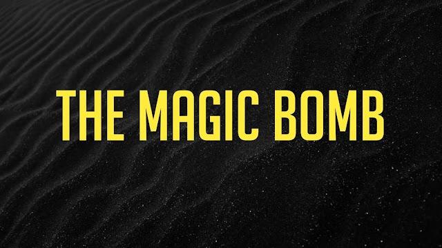The Magic Bomb Ringtone Download