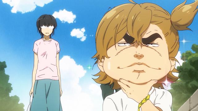 12 Anime Musim Summer 2014 Terbaik dan Terpopuler
