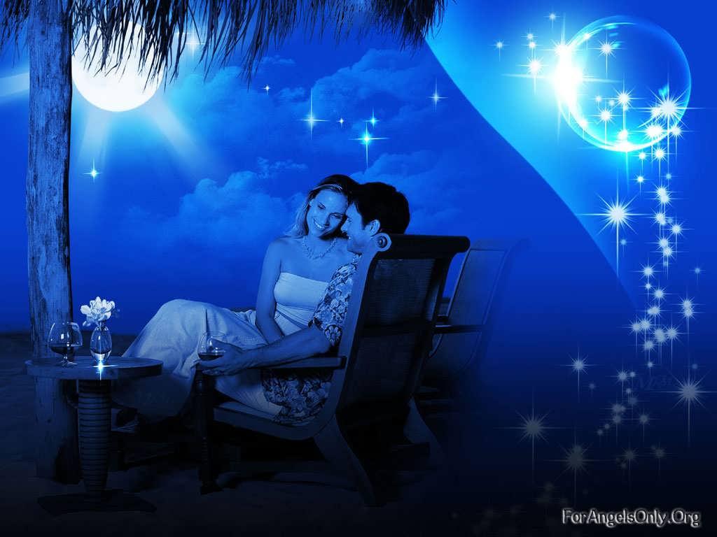 Foto Romantic Love Images Romance