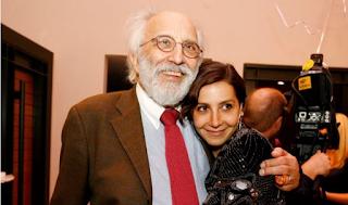 Μαρία Ελένη Λυκουρέζου: Το πρώτο σχόλιο για τη σύλληψη του πατέρα της