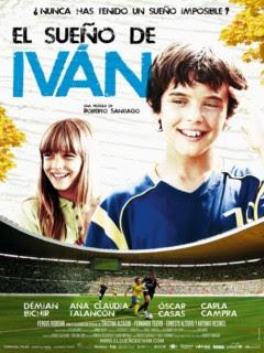 El Sueño de Iván – DVDRIP ESPAÑOL