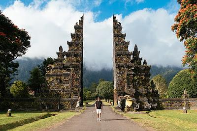 Bali reapertura de sus fronteras y turismo