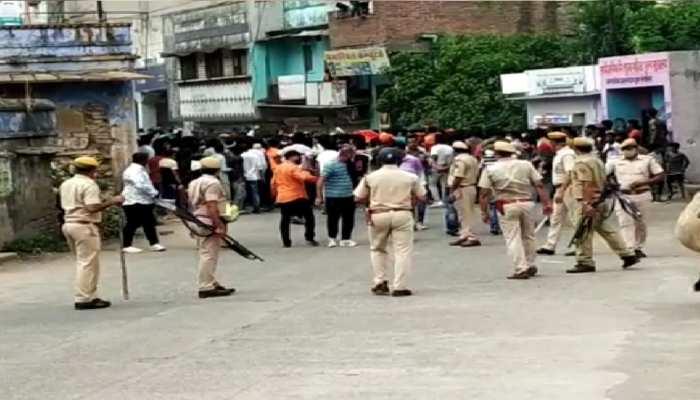 झालावाड़ जिले में जमीनी विवाद में खूनी संघर्ष, 2 की मौत, इलाके में तनावपूर्ण माहोल