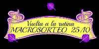 http://cristinaentreletras.blogspot.com.es/2016/09/macrosorteo-vuelta-la-rutina.html