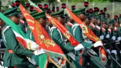 The Nigerian Army Robbed Its Soldiers And Scotland Of N269m – Aggrieved Soldier