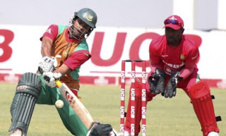 Today Match Prediction ZIM vs BAN 2nd ODI