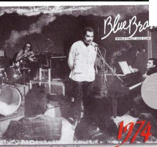 """""""La memoria del Jazz per l'archivio del Brass"""""""