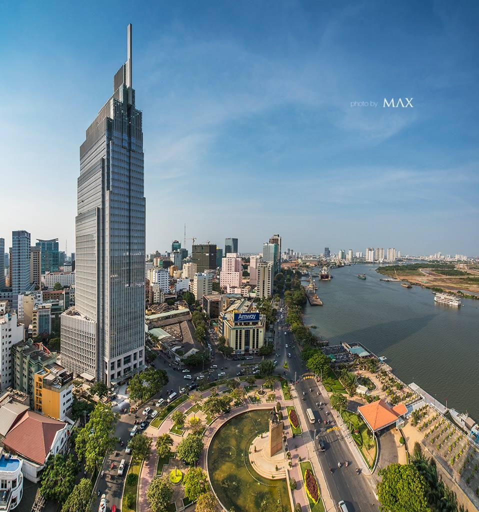 Dự Án Vietcombank Tower