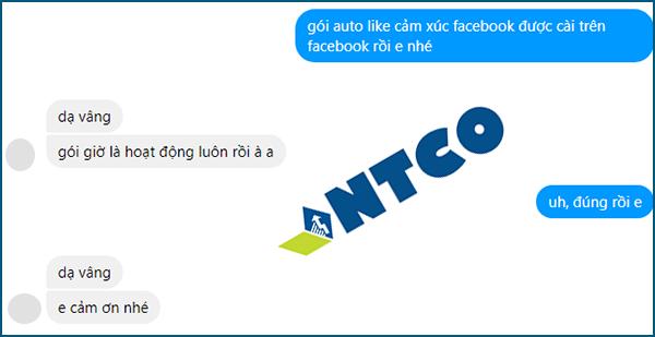 tang cam xuc facebook feedback