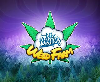 Wiz Khalifa's Weed Farm MOD APK