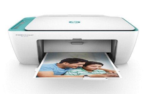 HP DeskJet 2677 Driver Downloads