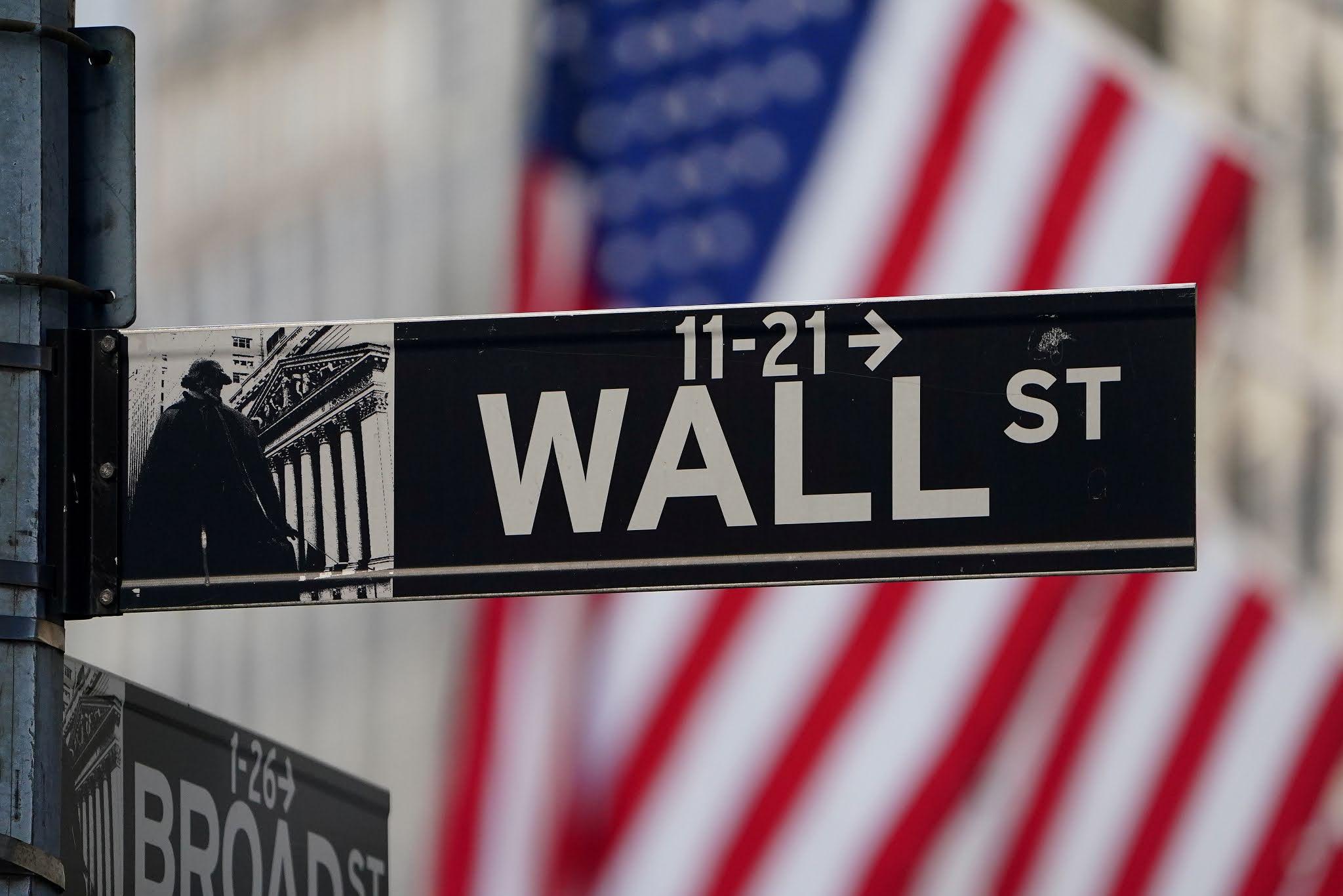 Dow Jones y S&P 500 tocan nuevos máximos por los avances de vacunas contra la COVID-19