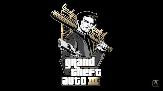 Grand Theft Auto III تحميل مجانا
