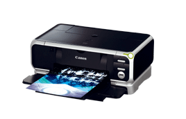 Although Canon bills both equally photograph printers Canon PIXMA iP5000 Driver Download