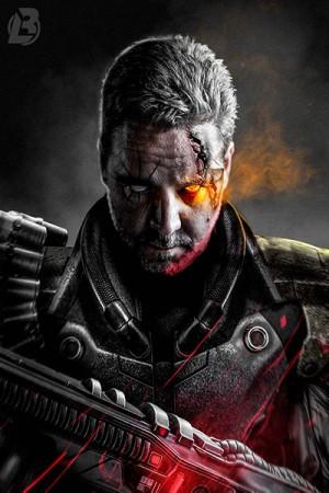 Deadpool 2 (2018) Dual Audio v3 New 400MB HDCAM-Rip 480p x264 Free Download