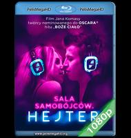 HATER (2020) 1080P HD MKV ESPAÑOL LATINO