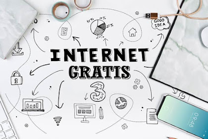 TRIK INTERNET | CARA MENDAPATKAN KUOTA GRATIS KARTU THREE DENGAN MUDAH 2020